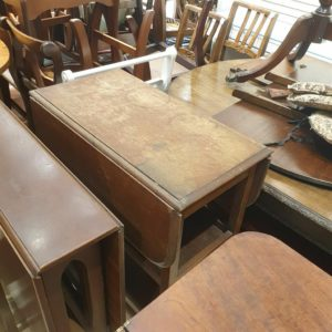 DINING TABLE/TROLLEY